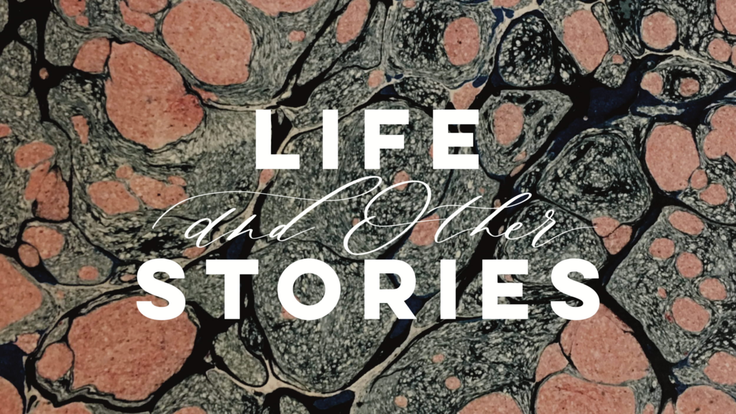 Life & Other Stories